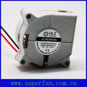 40**40*20mm pequena Mini Ventilador DC