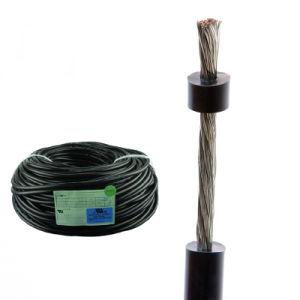 UL3530 силиконового каучука, кабель и провод
