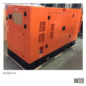 diesel 90kVA 100kVA 110kVA 120kVA Lovol Generator