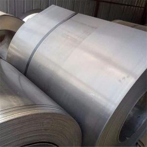 La costruzione laminato a freddo la lamiera di acciaio galvanizzata di Gi 0.3mm