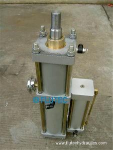 構築のためのRexrothのカスタムタイプ水圧シリンダ
