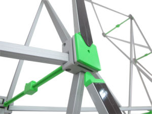 図形磁気PVCによっては現れる旗の立場(LT-09L-A)が