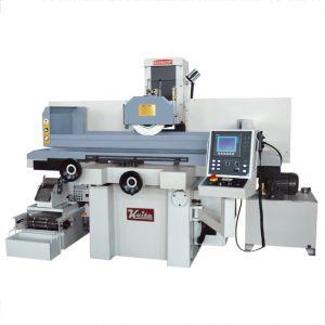 Fabricación de Industrial-Quality Máquina esmeriladora de superficies metálicas