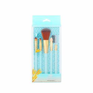 Nuovo insieme di spazzola di trucco del kit della spazzola 5PCS di Washami