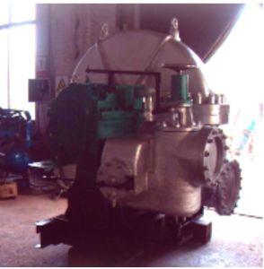 Xn-M412 Contrapressão de Estágio Único Turbinas industriais a vapor