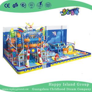 De ongehoorzame Speelplaats van de Combinatie van de Apparatuur van de Dia van het Kasteel (hc-22342)