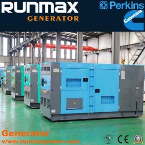 200kw/diesel Cummins industrielle de 250kVA Groupe électrogène de puissance