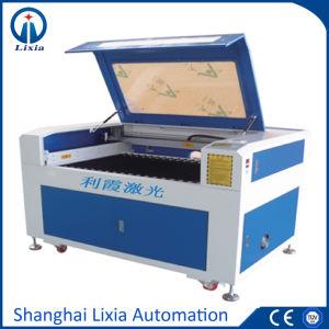 grabadora láser Lx-Dk6000 usado en el bambú talla alta precisión