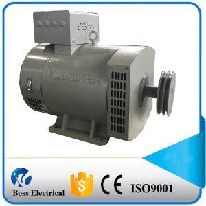 Dynamo-Pinsel STC-12kw synchroner Drehstromgenerator Wechselstrom-220V