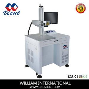 Faser-Laser-Markierungs-Maschine kundenspezifische Minilaser-Metallmarkierung