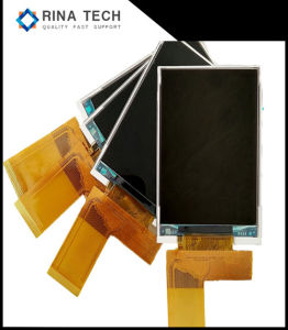 Monitor LCD de ecrã táctil industriais