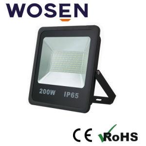 ULが付いているSanan LEDチップ3000K-6500K IP65洪水ライトは承認した