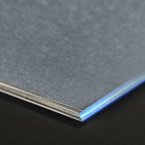 Мельница 5754 покрытие алюминиевый лист/пластины с хорошим качеством
