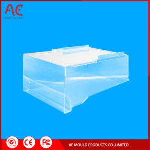 プラスチック熱いランナーのプレフォームの水差し型