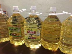 Filtre à huile vide de haute qualité (YLJZ50*1)