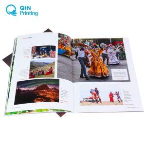 Libro buono Top-Class di disegno stampato