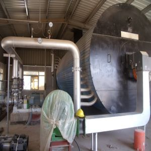 ギプスの粉の生産ラインの別の容量