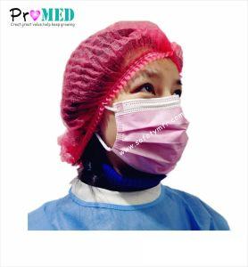 FDA ISO13485 Ce kwalificeerde het Beschermende Chirurgische masker van het Ziekenhuis, het Medische TandMasker van het Gezicht SBPP/PP/NonWoven/soft van de Isolatie van de Procedure van de Chirurg van het Examen Beschikbare