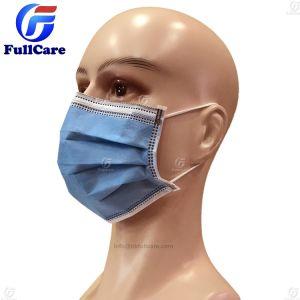 使い捨て可能なセリウム工業EarloopsのNonwoven実行中カーボン4layes安全マスク