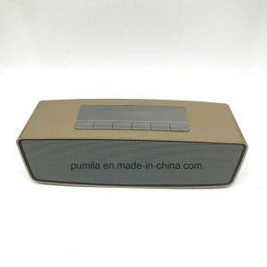 10W HD с двумя динамиками небольшой, но питание, соединение Bluetooth