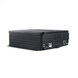 4 Auto-Videogerät des Kanal-HD des Auto-DVR
