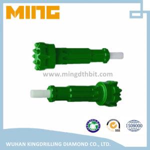 Bit convessi di perforatrice della tibia DTH del fronte DHD per estrazione mineraria