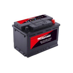 Jeje Europa potência King Standard DIN 12V75ah Cmf 57512 Carro bateria de arranque