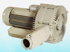 Ventilador de aire eléctrico canal lateral, ventilador de sistema de tratamiento de agua