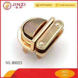 Qualitätsbeutel und Gepäck-Verschluss, Metallpresse-Verschluss-Verkauf