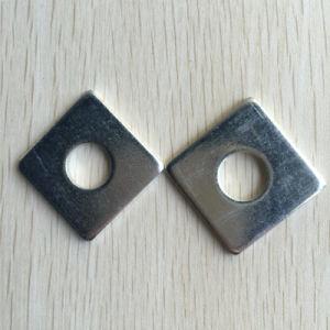 Rondelle carrée Steeel - Fixations de la Chine, de rondelles