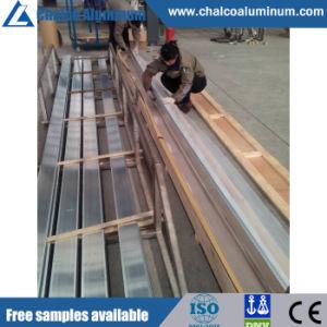 1050 Vlakke Busbar van het aluminium
