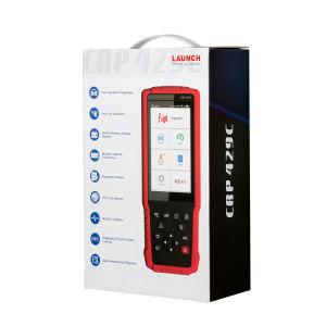 Lancio Crp429c (versione avanzata di crp129) 4 scanner dell'automobile dello strumento diagnostico Crp429 C Crp 429c del lettore di codice dei sistemi Obdii X431