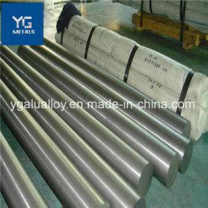 ISO om de Lichte Oppoetsende Malende Staaf van Roestvrij staal 410