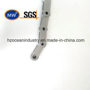C2060HP 빈 Pin 컨베이어 롤러 사슬
