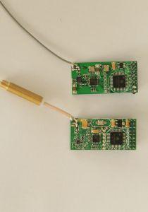 2.4GHz de hifi Stereo Draadloze Module van de Spreker