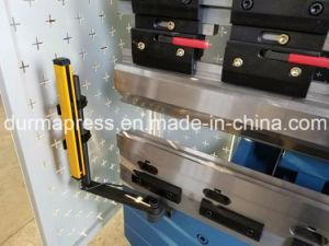 Ce hidráulica CNC Máquina de flexión Wc67y 100t 3200