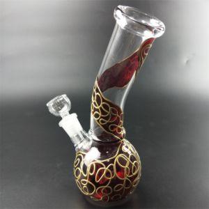 Filter-Tabak-Glaswasser-Rohr des neuen Prozess-7-Inch