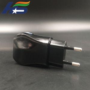 Ес разъем мобильного телефона зарядное устройство с помощью световой индикатор зарядки аккумуляторной батареи