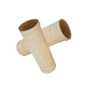 Zak van de Filter van de Lucht van de Weerstand van de corrosie de Acryl voor de Collector van het Stof voor Staalfabriek