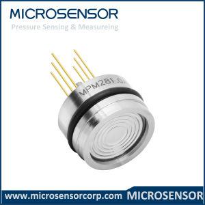 O tanque de água do óleo 100bar líquidos hidráulicos óleo de silicone preenchido Piezorresistivo de ar do Sensor de Pressão