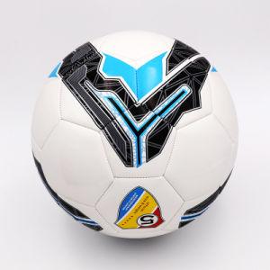 Nuevo diseño de logotipo personalizado mejor entrenamiento de fútbol de TPU