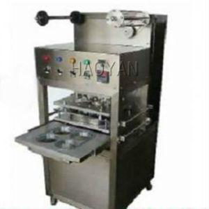 SS304/SS316/Carbonの鋼鉄ボディトマトソースプロセス機械