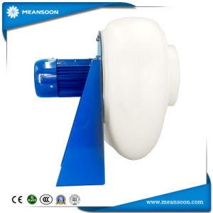 Plastic het Ventileren van het Bewijs van de Corrosie Ventilator