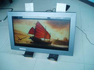 9,7 pouces militaire de l'écran LCD industrielle robuste