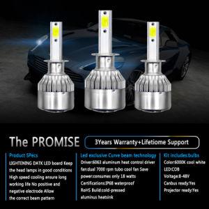 自動車部品のためのLightech LEDのヘッドライト