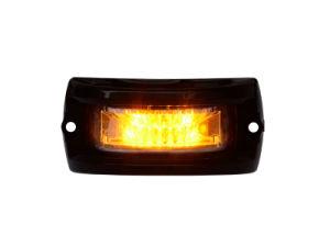 La luz de advertencia LED utilizados por el camión de bomberos de coche de policía