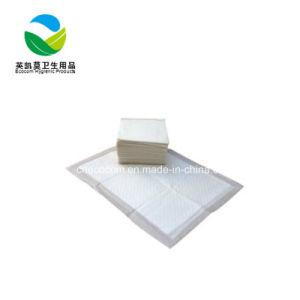 Ecocomの大人のための使い捨て可能な医学の病院用ベッドのパッド