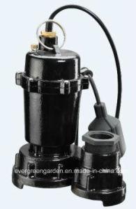 Egq550110-V 1/2 carter en fonte de la pompe HP