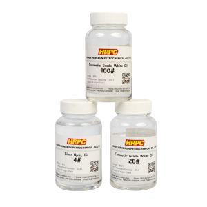 Grado de cosméticos de alta calidad de aceite de parafina líquida