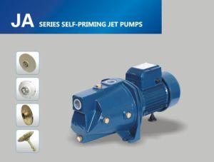 J100A Strahlen-selbstansaugende Pumpen-elektrische Wasser-Pumpe